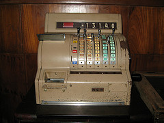 cash register photo