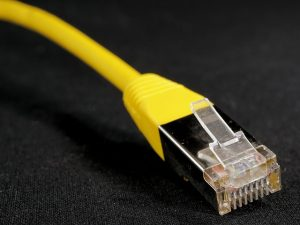 Ethernet cord